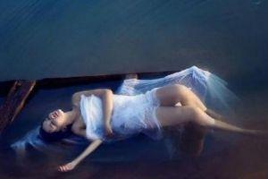 女孩睡梦中猝死 难道是鬼压床给压死的么?
