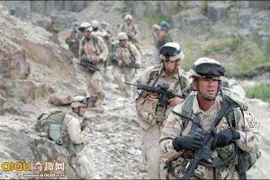 [图文]美国发动阿富汗战争的目的是什么?