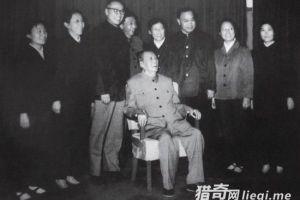 揭秘为毛泽东服务的秘密小组 保证毛泽东晚年的生活质量