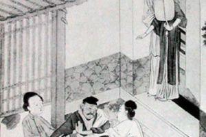 [图文]以得性病为荣的明朝文人 以暴露无耻为卖点