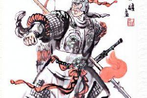 历史上的孙策是谁 三国小霸王称号怎么来的