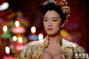 爆乳妃子皇帝最宠爱 揭秘古代女子如何丰胸