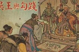 勾践灭吴的故事 勾践隐忍多久终于灭掉吴国