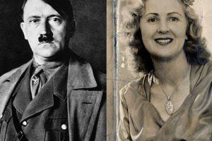 [图文]英国作家称希特勒并没有自杀!而是逃亡到阿根廷终老