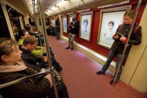 地铁失踪之谜 列车和乘客到底去哪了?