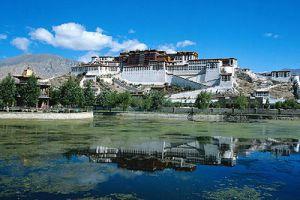 全球十大著名怀古圣地 感受一场心灵之旅