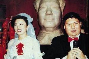毛泽东媳妇郝明莉不为人知经历曝光