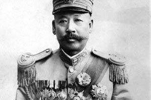 [图文]军阀曹锟的总统生涯过程