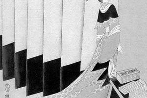 迷倒六个君主的奇女子萧皇后