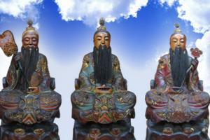 元始天尊是三清中的哪一位 元始天尊的徒弟有哪些