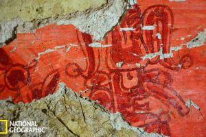 探索神秘玛雅古墓
