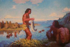 钓鱼节是为了纪念姜子牙么 钓鱼最早起源于何时