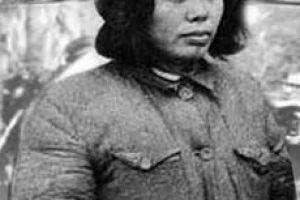 [图文]廖耀湘悲情回忆中国远征军女兵闯出野人山的英雄事迹