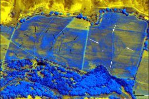 [图文]利用卫星遥感成像技术发现泥质金字塔