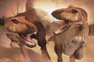 [图文]研究发现恐龙早在灭绝前就停止了进化的历程