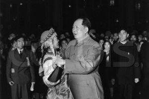 [图文]艺术家赵荣琛:揭密毛泽东的夜生活
