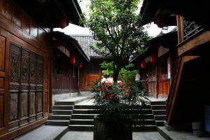 中国四大古城 独具民居风味