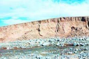 新疆且末古大奇古墓群发掘始末:洪水冲出小宛国