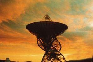 [图文]人类探索外星文明50年:多国联手寻天外之音