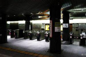 地铁诡异传说-东京的秘密地下交通网