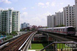 地铁诡异传说-新加坡地铁的坏风水