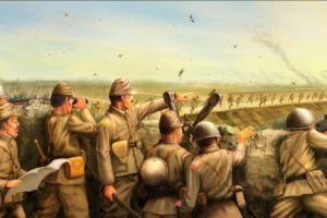 日本关东军那么强悍,为何一直躲在东北,不南下支持其他战场