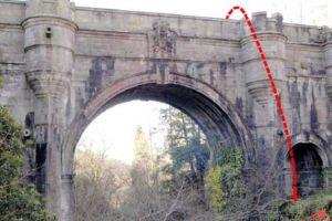 苏格兰诡异自杀桥:路过的狗狗离奇自杀身亡