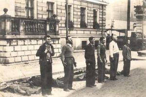 被枪毙前一秒还在微笑:二战最爷们的三个死刑犯