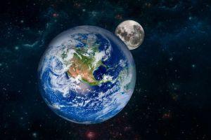月亮围着地球转,地球围着太阳转,那么太阳到底是围着谁转?