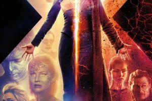 X战警全员同框,2个新角色加入,劳模姐的反派太神秘