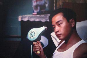 奥斯卡提名导演悼念张国荣:Leslie是最伟大的人之一