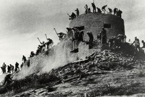 二战结束后,苏联对待日本女兵的做法,让日本人至今后怕