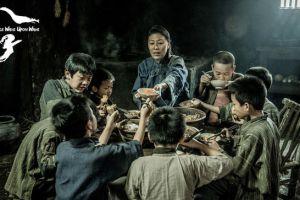 导演高希希携战争新片《八子》重回江西