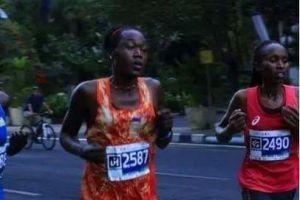 男子假扮女性跑马拉松多次拿到国际比赛第一名
