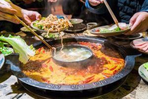 廉颇能吃十斤肉,樊哙能吃吞一只猪蹄,史上最能吃的却不是这两人