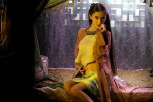 为何开裆裤是古代女子必备嫁妆?