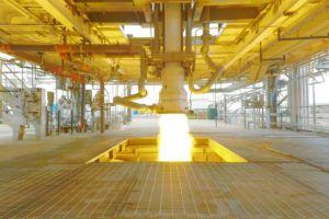 """NASA发布""""猎户座""""引擎最新点火测试视频"""