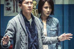 《沉默的证人》好评如潮,杨紫寻求转型,首次挑战打女形象