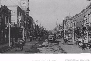大秦就有交通规则,19世纪后期车辆左行,后来为什么改成由行?