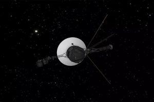 已飞到180.76亿公里外!42年前发射飞船送回数据,内容为几行数字