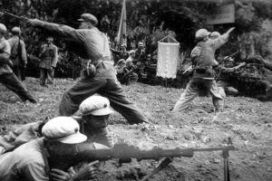 揭秘:解放军有能力了,毛主席为什么还是不去解放金门?