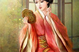 古代女人是怎么化妆的?