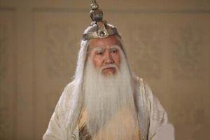 有一个跟天地同寿的祖师,盘古的孩子,跟孙悟空年纪一样大!