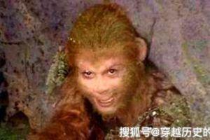 大闹天宫猴哥被俘,如来为何不趁机追问菩提下落?错了!他是不敢