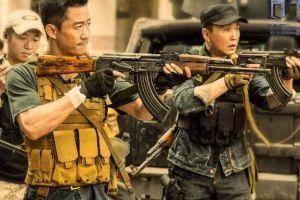 为什么这三位明星拒绝出演战狼3,难道他们与吴京关系不好吗?