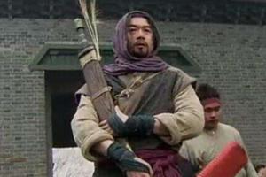 为何古代街头卖身头上要插稻草?