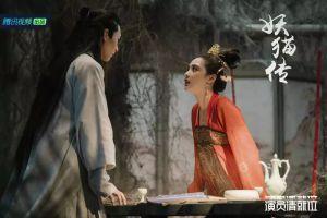 郭敬明用《妖猫传》打败了陈凯歌,但陈凯歌却这样说