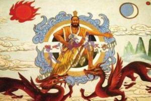 中国最牛姓氏:祖先是养龙的,后代出了68位皇帝,如今人口过亿