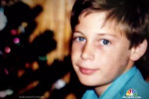 """幽灵男孩""""死亡""""13年后复活,他才是世上最孤独的人"""