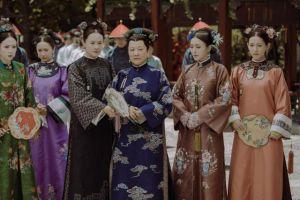 清朝皇宫那么多妃子,除了天天伺候皇帝,都在干什么?